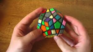 How to Solve the Megaminx - YouTube