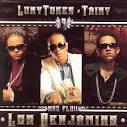 Los Benjamins album by Luny Tunes