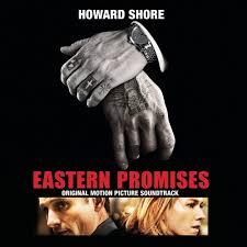 Eastern Promises - Original Motion Picture <b>Soundtrack — Howard</b> ...