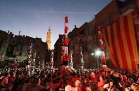 Resultat d'imatges de Museu Casteller de Catalunya