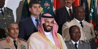 Influential Saudi <b>Prince</b> Wields <b>New Power</b> at King's Side - WSJ