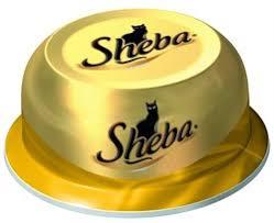 <b>Sheba</b> - <b>Консервы</b> для кошек (<b>Соте из</b> куриных грудок) купить в ...