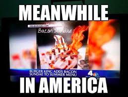 Random Enthusiasm 13 Meanwhile In America Memes That Will Make You ... via Relatably.com