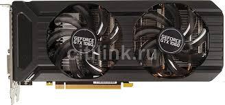 Купить <b>Видеокарта PALIT</b> nVidia <b>GeForce GTX</b> 1060 , PA ...