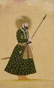 Jahandar Shah