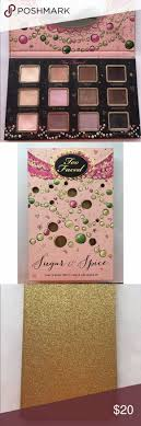 ideas about holiday pay rate writing jobs too faced sugar spice eyeshadow palette