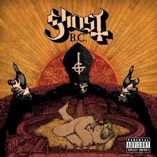 <b>Infestissumam</b> by <b>Ghost</b> on Spotify