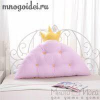 <b>Декоративные подушки</b> Принцесса на горошине — купить на ...