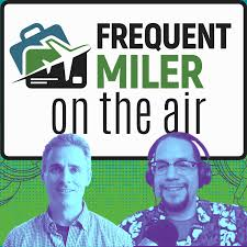 Frequent Miler on the Air