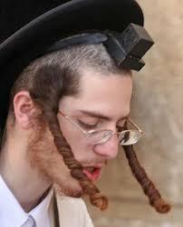 Risultati immagini per ebreo ortodosso