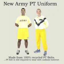 Reflective belts - Navy Memes - clean mandatory fun via Relatably.com