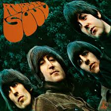 <b>Rubber Soul</b> - Wikipedia