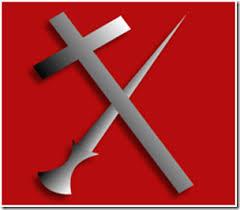 Resultado de imagem para fotos de entre a cruz e a espada