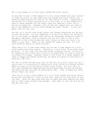 cover letter for file clerk template cover letter for file clerk