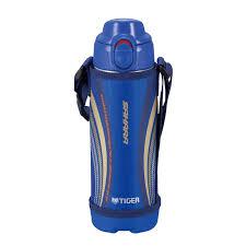 <b>Термос спортивный Tiger MBO</b>-<b>E050</b> Blue, 0.5 л - РыбачОК ...