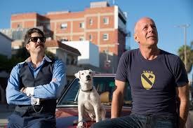 """""""<b>Его собачье дело</b>"""": медленная полукомедия с Брюсом Уиллисом ..."""