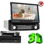 Single DIN Car DVD Players eBay