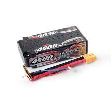 Купить <b>Аккумулятор Sunpadow Li-Po 2S2P</b> 4500mAh 40C/80C ...