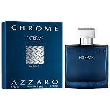 Azzaro <b>Chrome Extreme</b> - купить мужские духи, цены от 2800 р. за ...