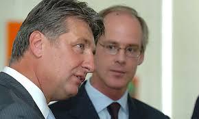 Die beiden österreichischen Investoren Ronny Pecik und Georg Stumpf beenden ihre Zusammenarbeit und teilen ... - u_Victory_Oerlikon__Ronny_Pecik_Georg_Stumpf_Photo_Michaela_Bruckberger_