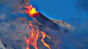 Αποτέλεσμα εικόνας για ηφαίστειο