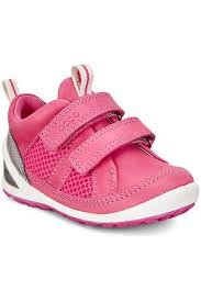 <b>Ботинки BIOM LITE</b> INFANTS <b>ECCO</b> 752751/50292 купить за 2799 ...