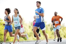 Image result for group of runners