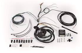 <b>Универсальный комплект электрики Westfalia</b> для а/м с CAN ...