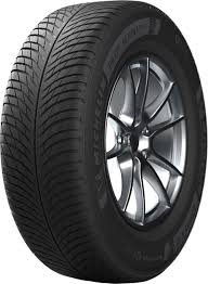 MICHELIN PILOT ALPIN 5 SUV 255/60 R18 112V product price from ...