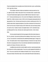 silver dbq ap world period dbq essay silver silver image of page 2