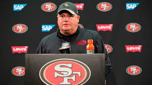 gottlieb 49ers fire chip kelly and trent baalke gottlieb 49ers fire chip kelly and trent baalke