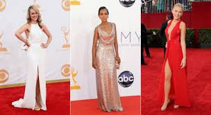 The Best Emmy Red-Carpet Dresses of All Time | Glamour