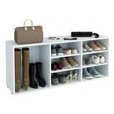 <b>Полка для обуви</b> Лана-3 ПОЛ-3 (1С+2П) (белый) — купить в ...