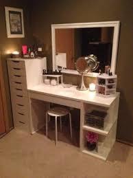 How to Organize Your <b>Vanity</b> — Posh Lifestyle & Beauty Blog ...