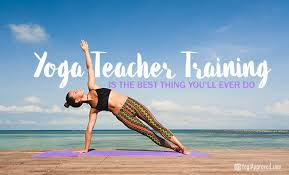 Image result for yoga teacher training