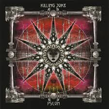 <b>Killing Joke</b> - <b>Pylon</b> | Releases, Reviews, Credits | Discogs