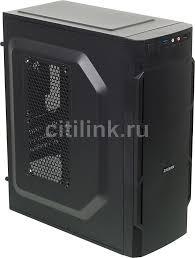 Купить <b>Корпус</b> mATX <b>ZALMAN ZM</b>-<b>T1 Plus</b>, черный в интернет ...