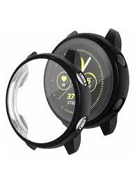 <b>Защитный чехол</b> бампер для Samsung Galaxy Watch Active ...