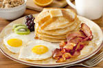 Images & Illustrations of breakfast food