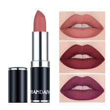 <b>HANDAIYAN 12 Color</b> Matte Lipstick Long-Lasting <b>Moisturizer</b> Lip ...