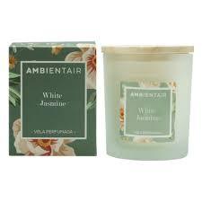 <b>Свеча ароматическая AMBIENTAIR</b> Floral <b>Средиземноморский</b> ...