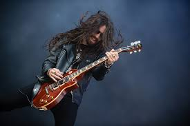 <b>Slash ft</b>. <b>Myles Kennedy</b> + the Conspirators' Guitarist Exits Tour