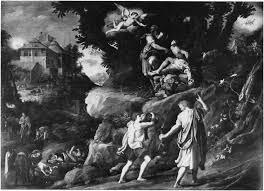 Cristofano Allori's Paintings Depicting St Francis
