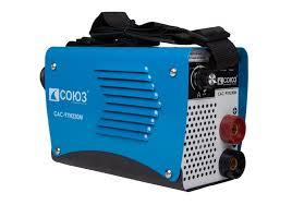 <b>Сварочный аппарат СОЮЗ САС-97И230М</b> — купить в интернет ...