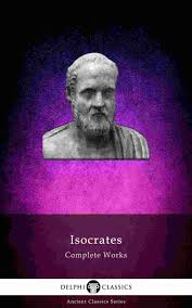 william hazlitt delphi classics isocrates