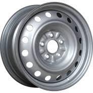 Диск Штампованный <b>ТЗСК Тольятти Chevrolet Aveo/Cruze</b> 6.5x16 ...