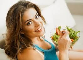 Al comer en pocas cantidades aceleras el metabolismo