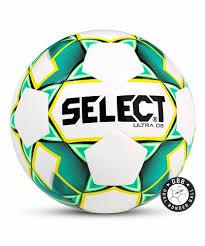 <b>Мяч футбольный Select</b> Ultra DB, 810218-004, белый цвет, 4 ...