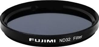 Купить <b>светофильтр Fujimi</b> ND32 58 мм (фильтр нейтральный ...