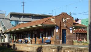 Riverwood railway station